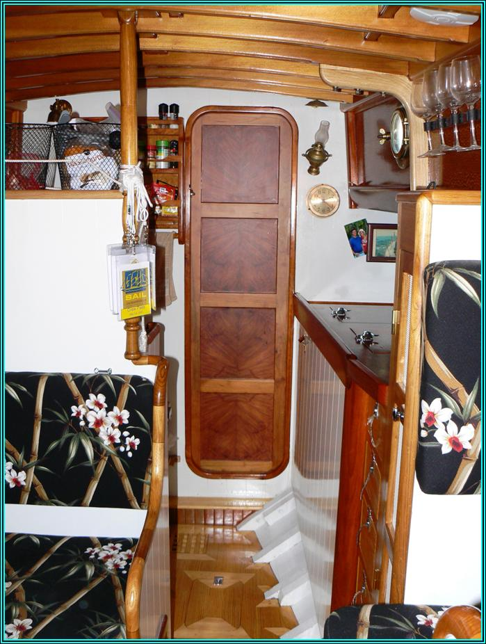 Prime Motor Group >> 1930 Schooner MISTRESS - Schooner MISTRESS For ...