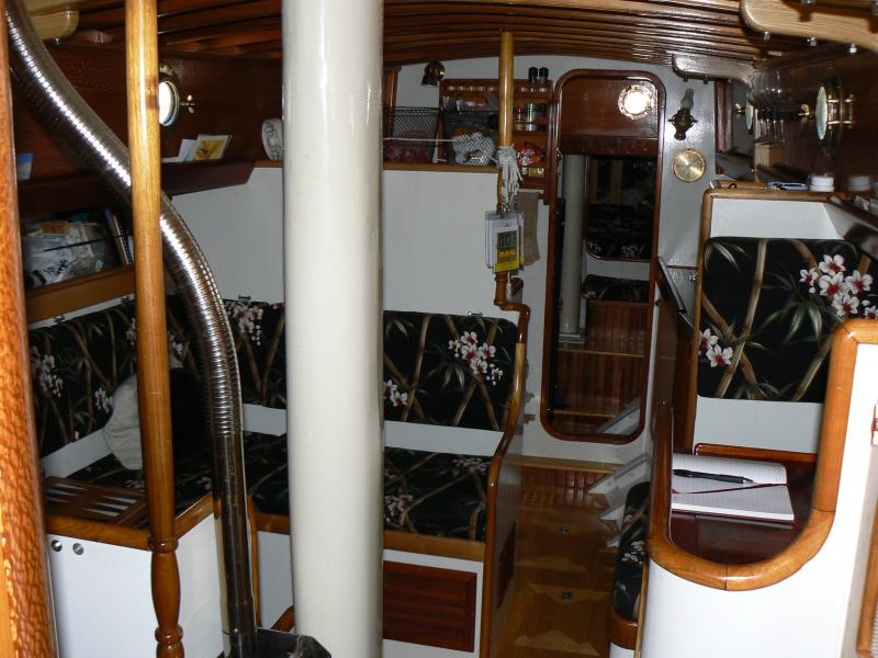 Full Force Diesel >> 1930 Schooner MISTRESS - Schooner MISTRESS For ...